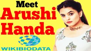 Arushi Handa