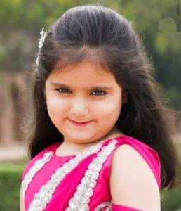 Avisha Sharma