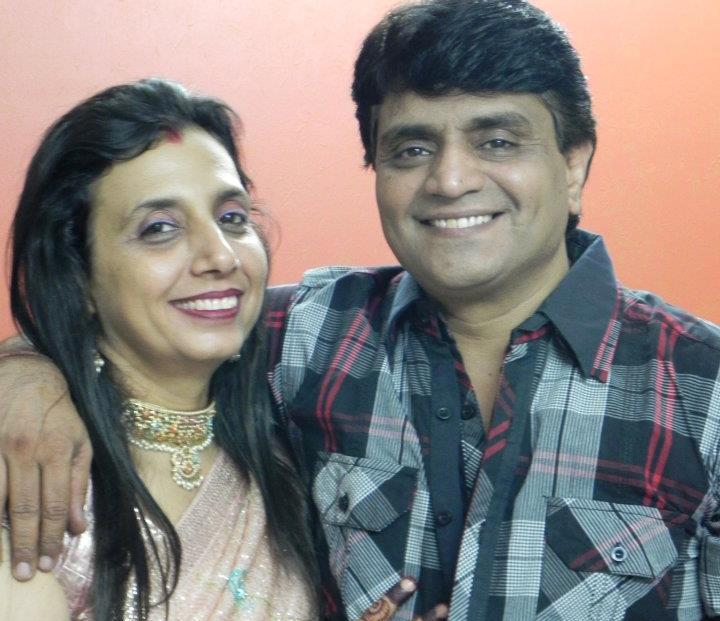 Ayush Mehra parents