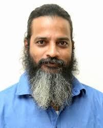 Ayyappa P. Sharma
