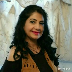 Bharati Pathak Sunil Lahri wife