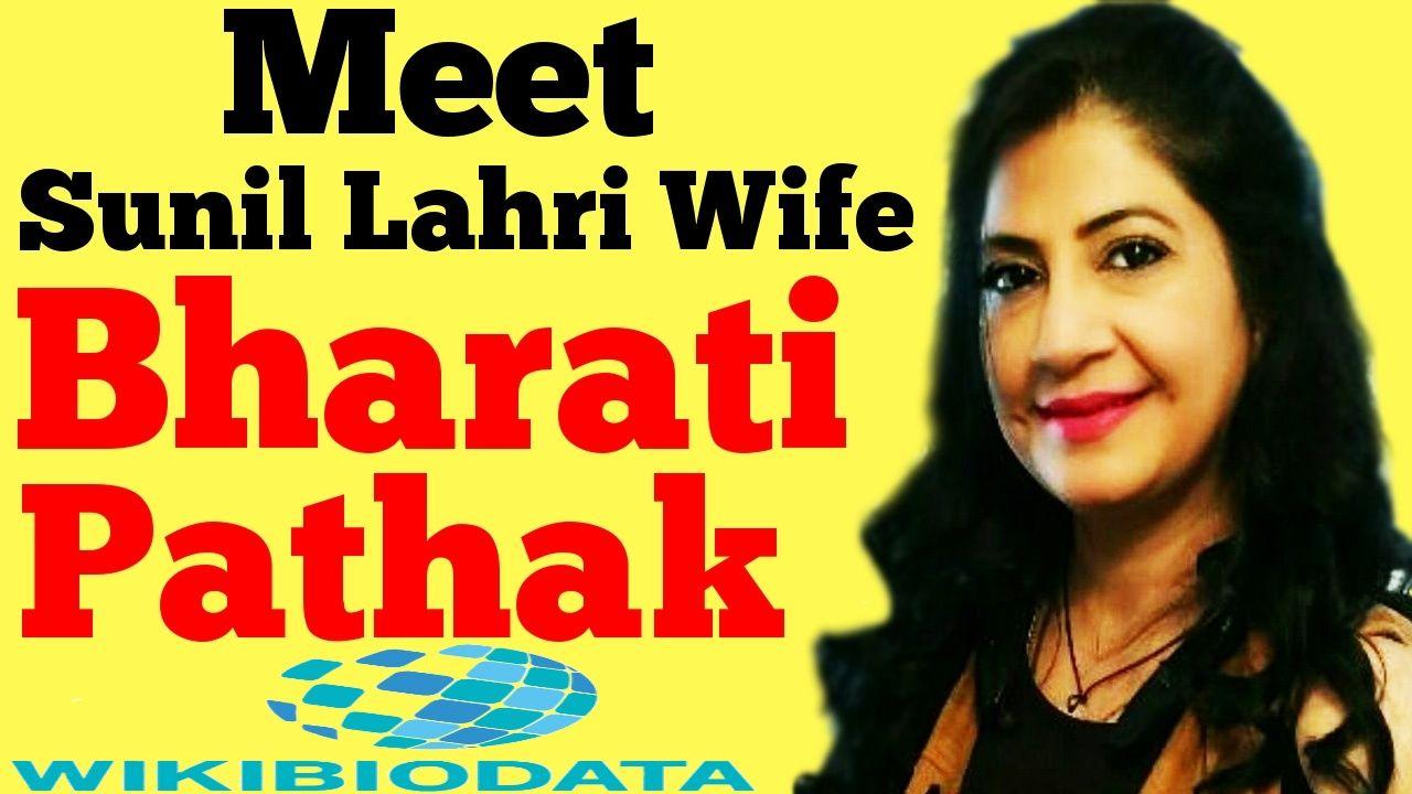 Bharati Pathak