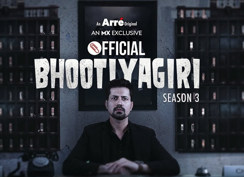 Bhootiyagiri Season 3