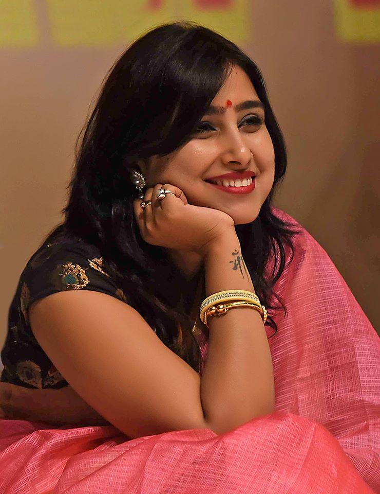 Bhuvan Mohini Tattoo