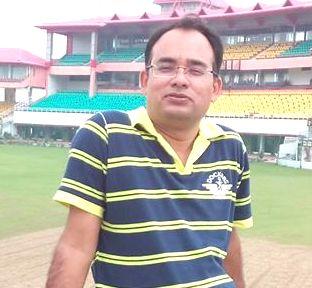 Bhuvan Mohini husband