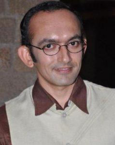 Chirag Vohra
