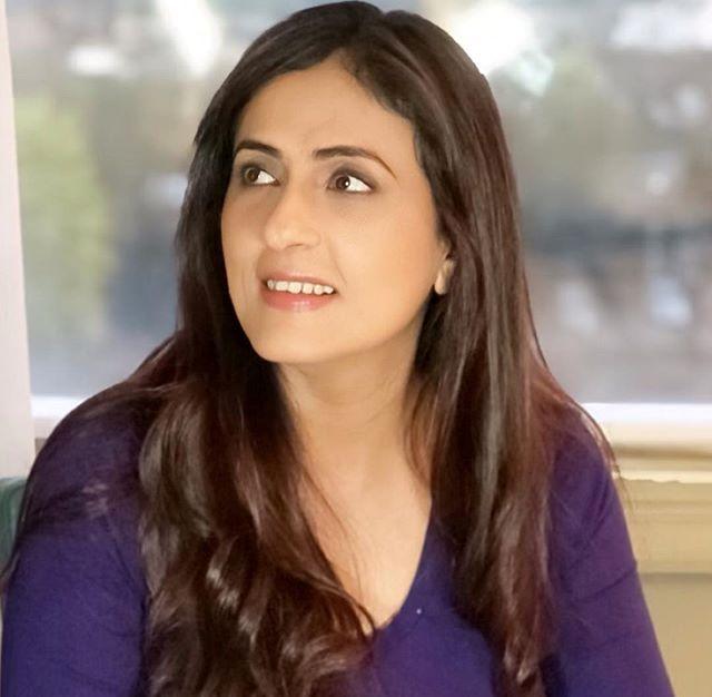 Damini Kanwal