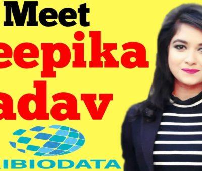 Deepika Yadav