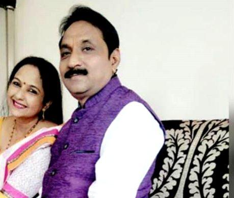 Deepika Yadav parents