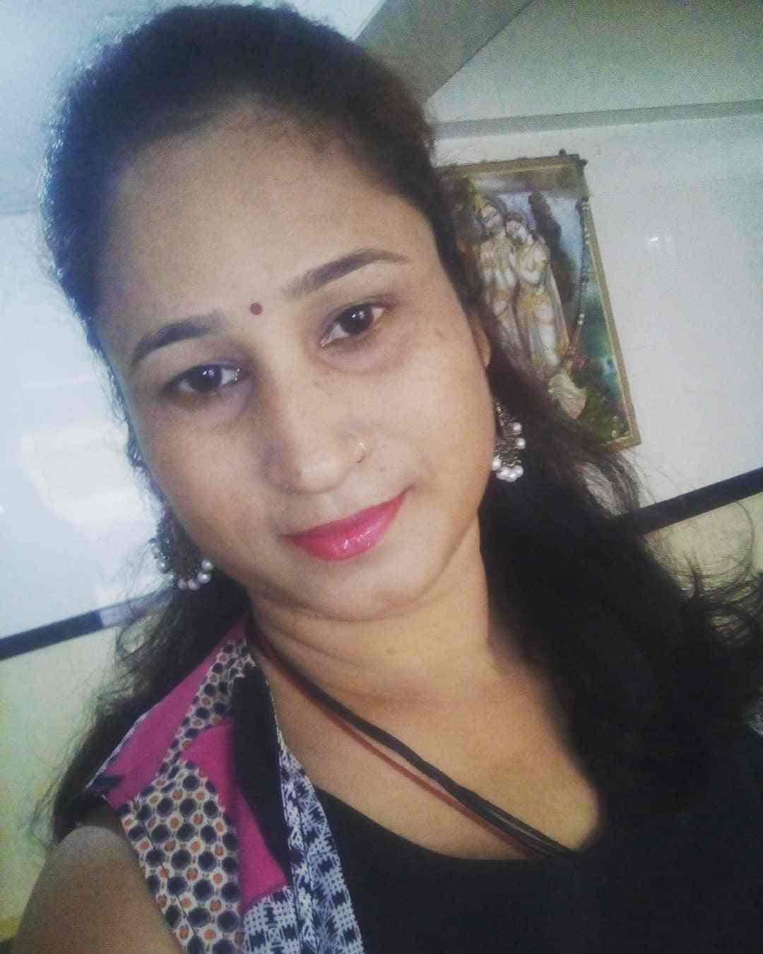 Deepti Bhadauria