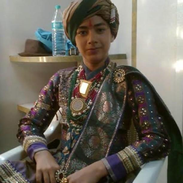 Dhruv Sangwan