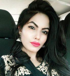 Divya Burman