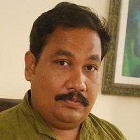 Jayant Gadekar