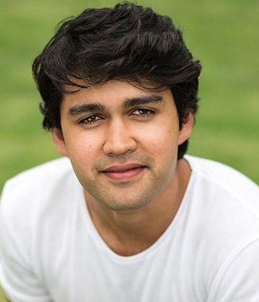 Karanvir Malhotra