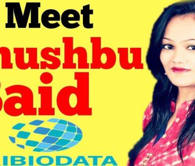 Khushbu Baid