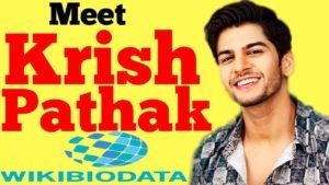 Krish Pathak