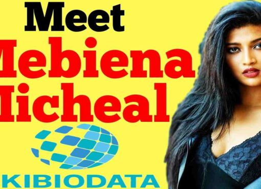 Mebiena Micheal