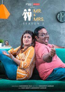 Mr. & Mrs