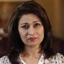 Naila Jaffri