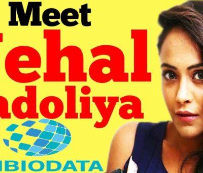 Nehal Vadoliya