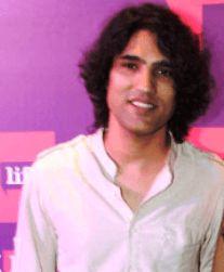 Paresh Kamath