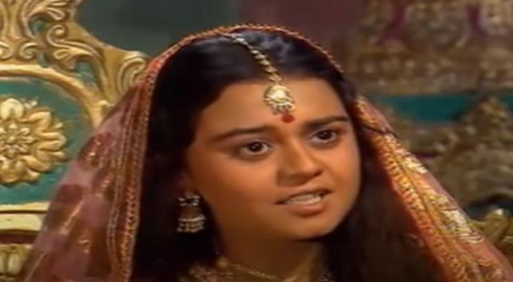 Paulomi Mukherjee