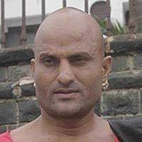 Pradeep Kabra