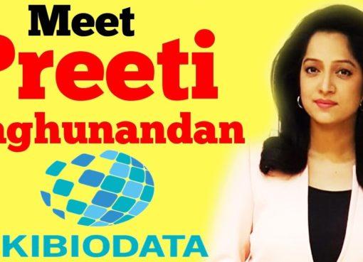 Preeti Raghunandan