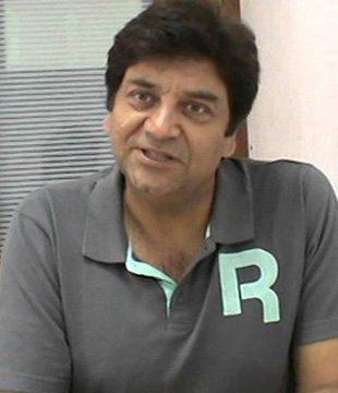Raju Pandit
