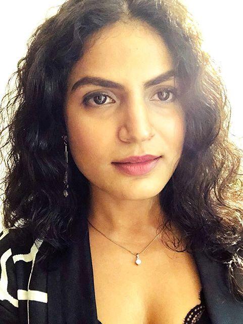 Rashmi Somvanshi