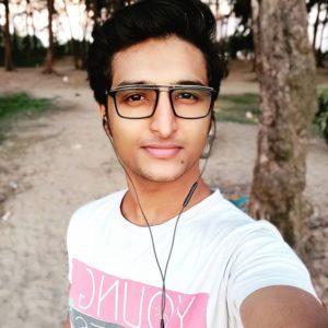 Rushiraj Pawar