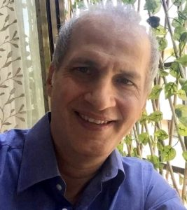 Sanjay Gurbaxani