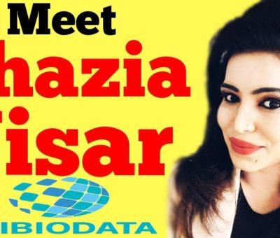 Shazia Nisar