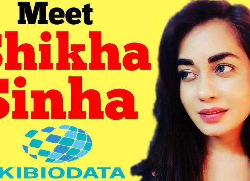 Shikha Sinha