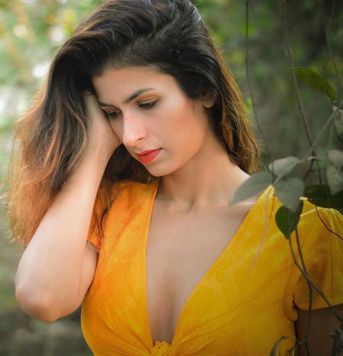 Sonia Birje