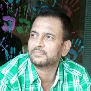 Bharati Pathak husband Sunil Lahri