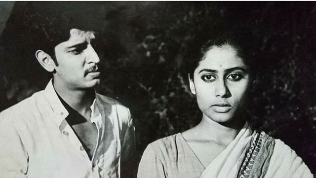 Sunil Lahri in The Naxalites