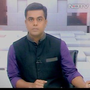 Sushant Sinha NDTV