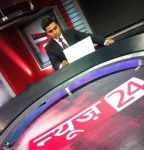Sushant Sinha News 24