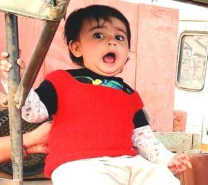Sushant Sinha daughter