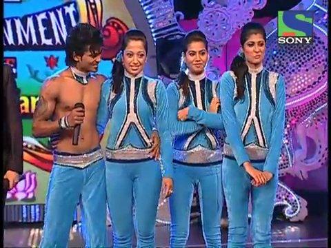 Tanya Desai Entertainment Ke Liye Kuch Bhi Karega