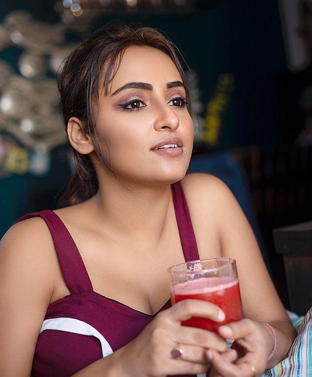 Tapasya Agnihotri