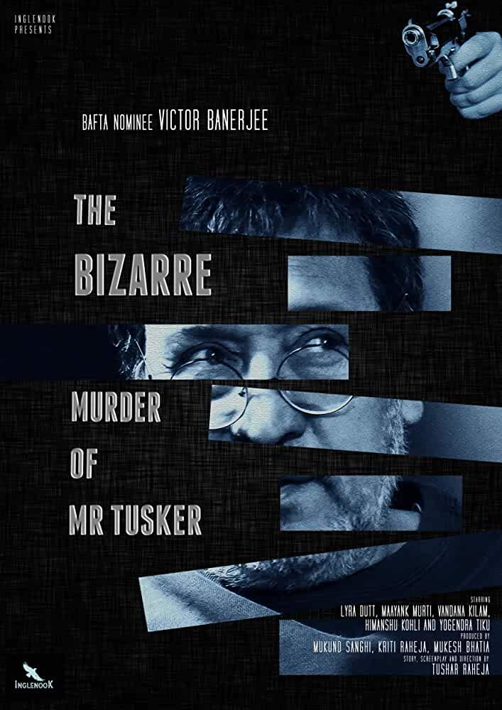 The Bizarre Murder of Mr Tusker