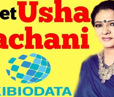 Usha Bachani