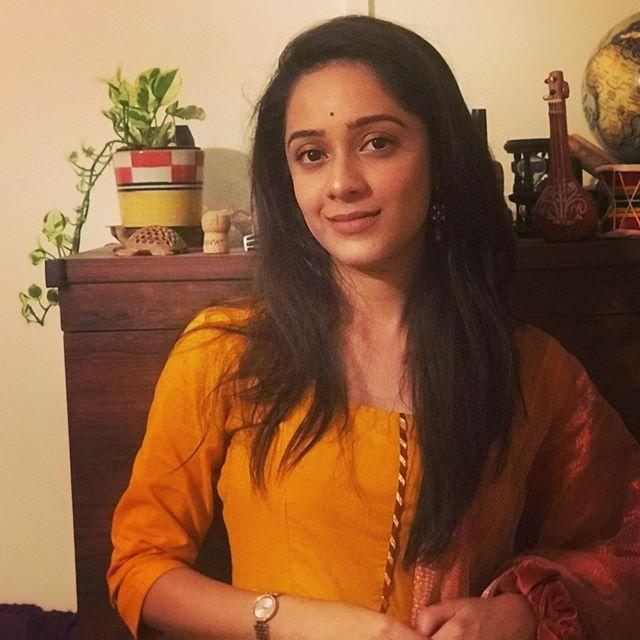 Vinita Mahesh