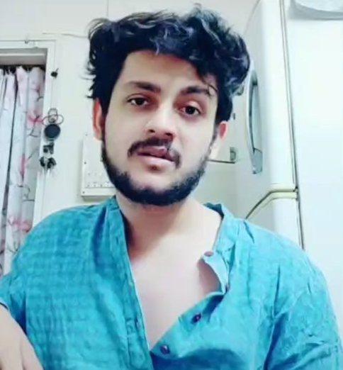 Aadesh Vaidya