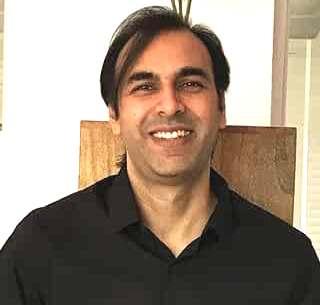 Akshay Chaturvedi