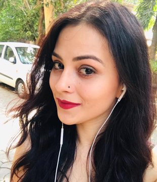 Alisha Chaudhary