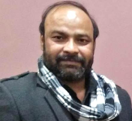 Amit Balaji