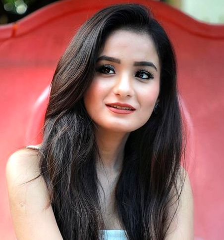 Anila Kharbanda